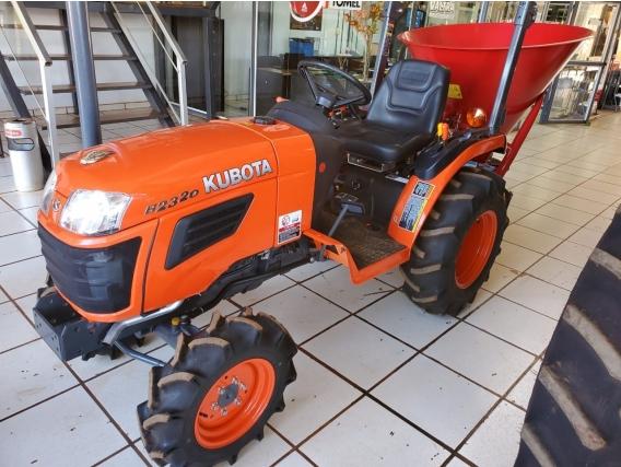 Tractor Kubota B2320 28 Hp
