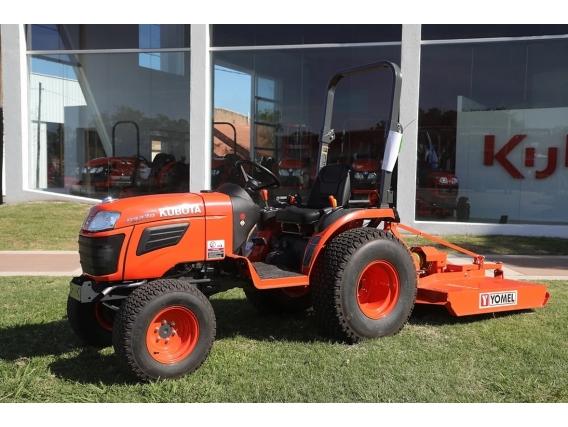 Tractor Kubota B2320 Turf