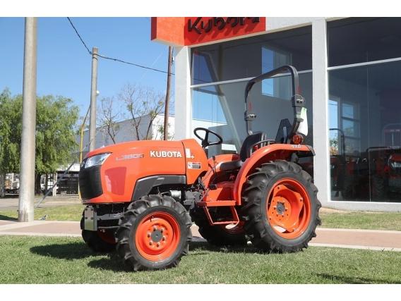 Tractor Kubota L3800 Farm