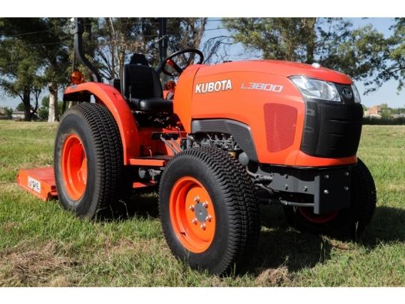 Tractor Kubota L3800 Turf