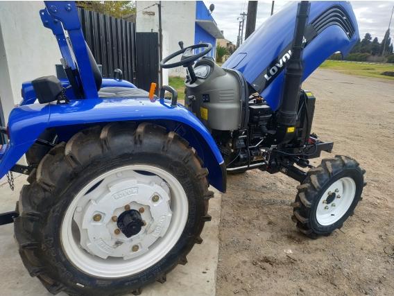 Tractor Lovol 254 Simple Y 4X4