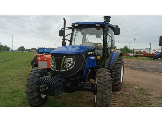 Tractor Lovol 754 90 Hp