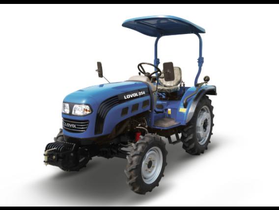Tractor Lovol Serie Te 350