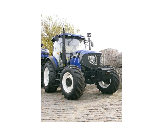 Tractor Lovol Td904 90Hp Tres Puntos 4X4