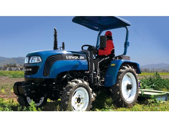 Tractor Lovol Te 250