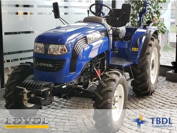 Tractor Lovol Te354