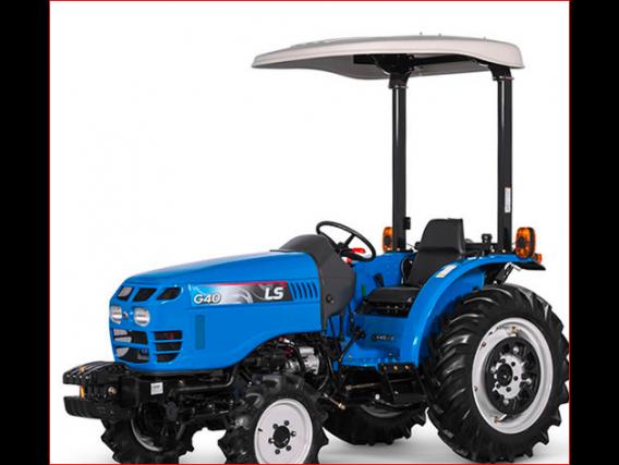 Tractor Ls Tractor G40