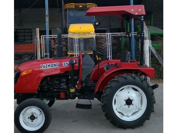 Tractor Luzhong 350