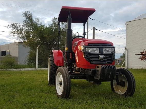 Tractor Luzhong 35Hp 4X2