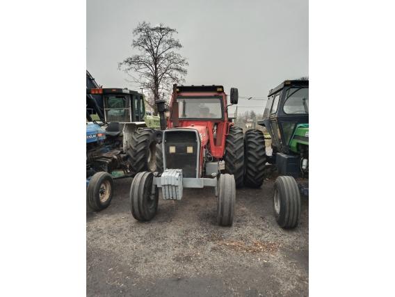 Tractor Masey Ferguson 1195 L