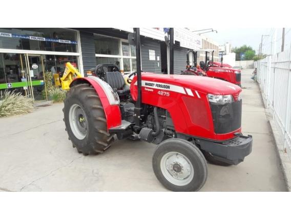 Tractor Massey Fergsuon 4275.