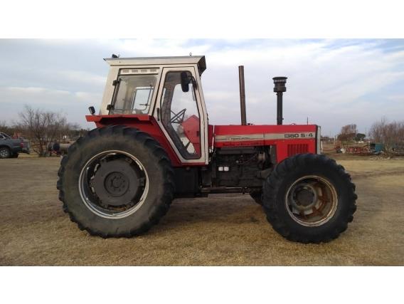 Tractor Massey Ferguson 1360 S-4