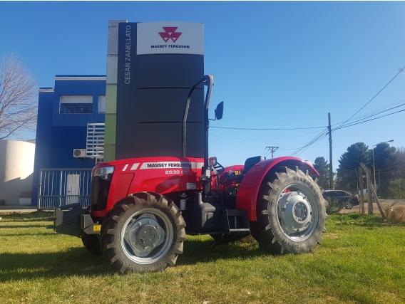Tractor Massey Ferguson 2630 GE