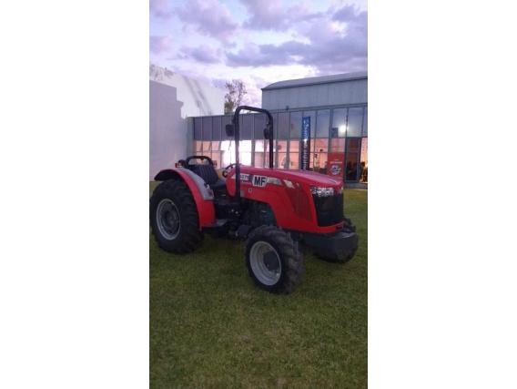 Tractor Massey Ferguson 4275 Compacto - Año: 2021
