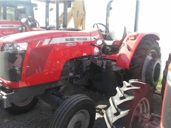 Tractor Massey Ferguson 4283 - Año: 2021