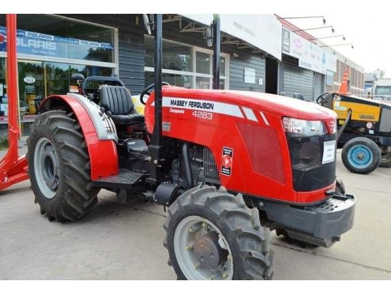 Tractor Massey Ferguson 4283 Compacto