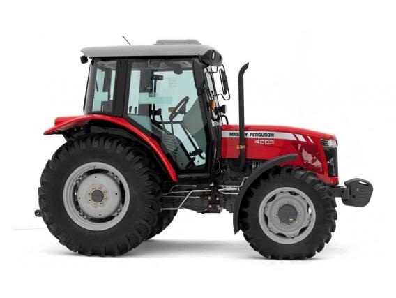 Tractor Massey Ferguson 4283 Std Cabinado