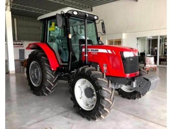Tractor Massey Ferguson MF 4283 - Año: 2021