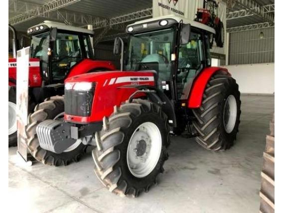 Tractor Massey Ferguson MF 4297 - Año: 2021