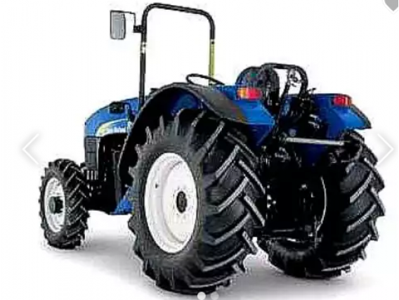 Tractor New Holland T 6090