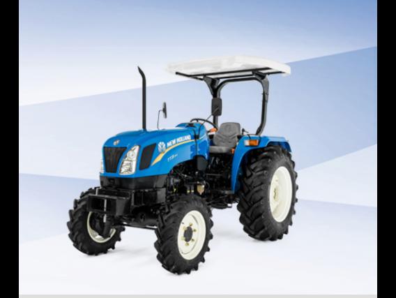 Tractor New Holland Tt3.50