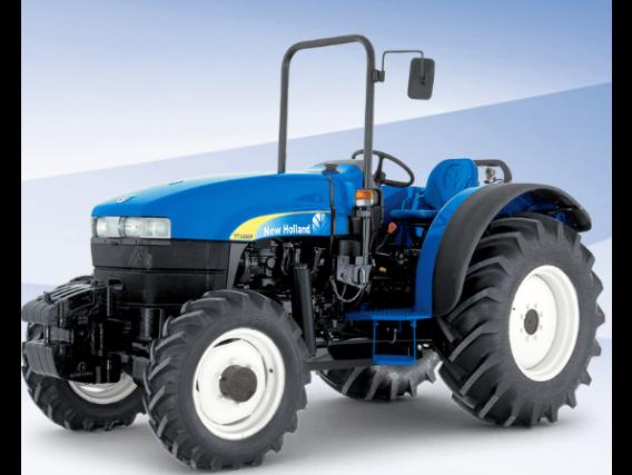 Tractor New Holland Tt3880F