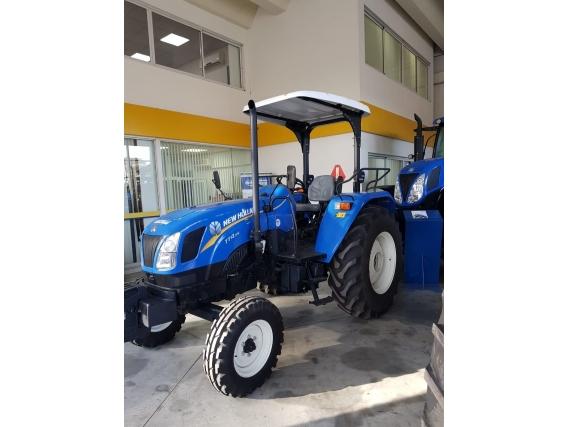 Tractor New Holland Tt4.55
