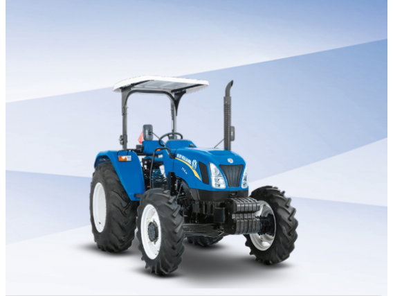 Tractor New Holland Tt4.65