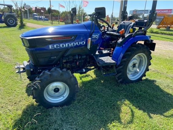 Tractor Nuevo 30Hp Doble Tracción