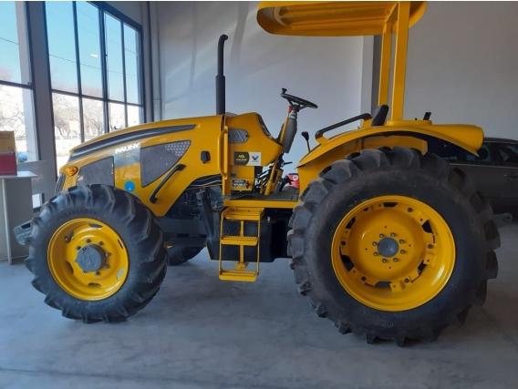 Tractor Pauny 180