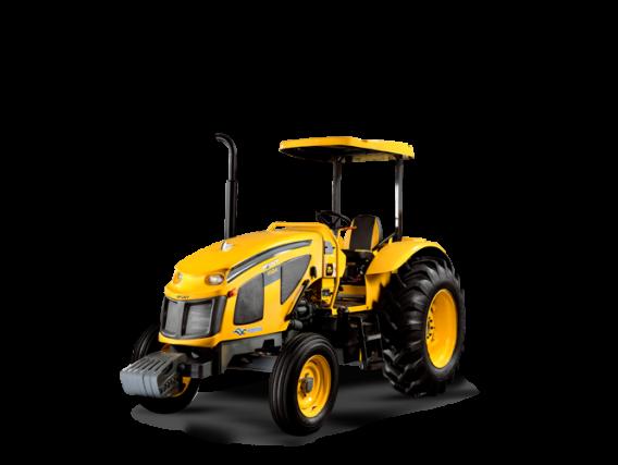 Tractor Pauny 180 A