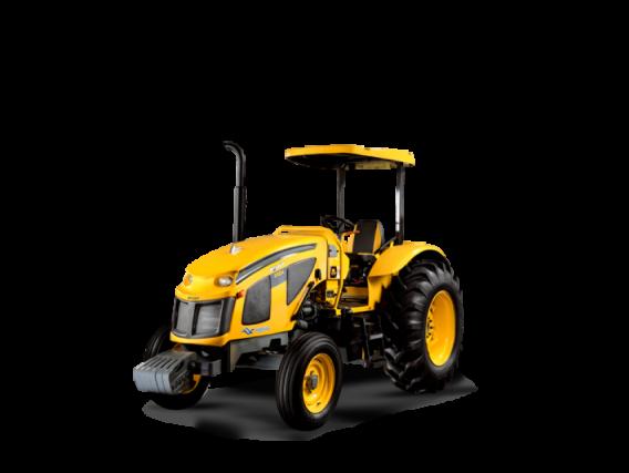 Tractor Pauny 180 C