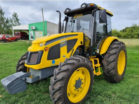 Tractor Pauny 210C / 210A