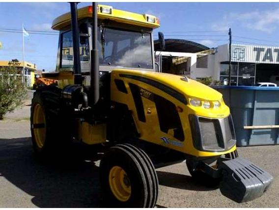 Tractor Pauny 230 C Con 18.4X34