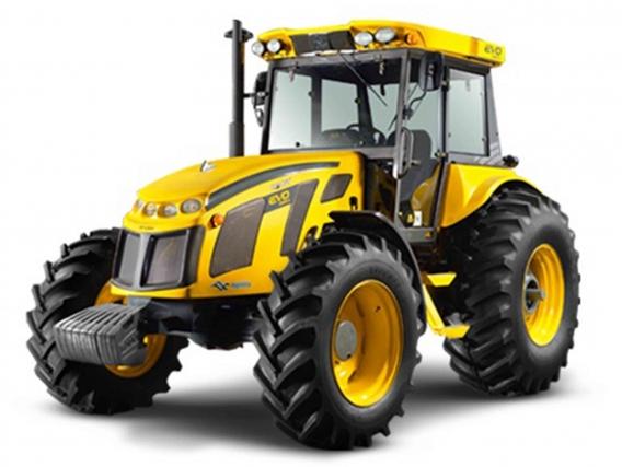 Tractor Pauny 250 Nuevo - Disponible