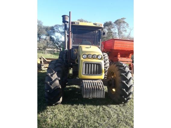 Tractor Pauny 280A