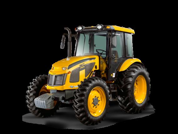 Tractor Pauny Convencional 180A
