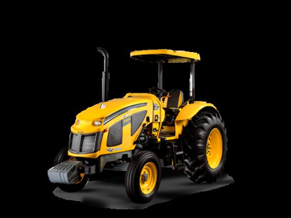 Tractor Pauny Convencional 210 C