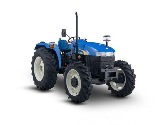 Tractor Tt45