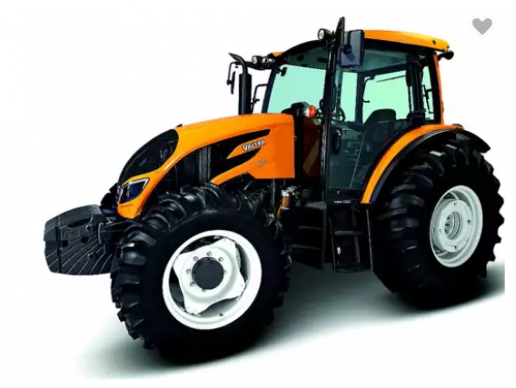 Tractor Valtra A-114 Generacion Iv