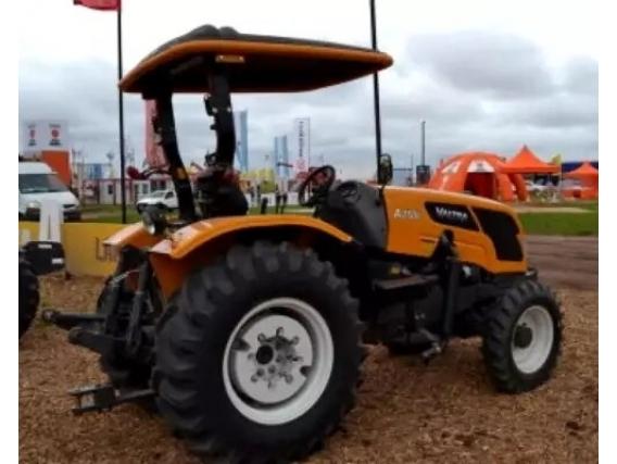 Tractor Valtra A750 F - Año: 2021