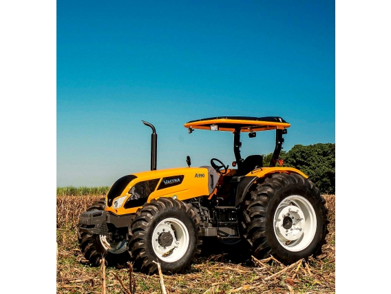 Tractor Valtra A990 4X4