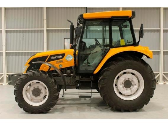 Tractor Valtra A990 - Año: 2021