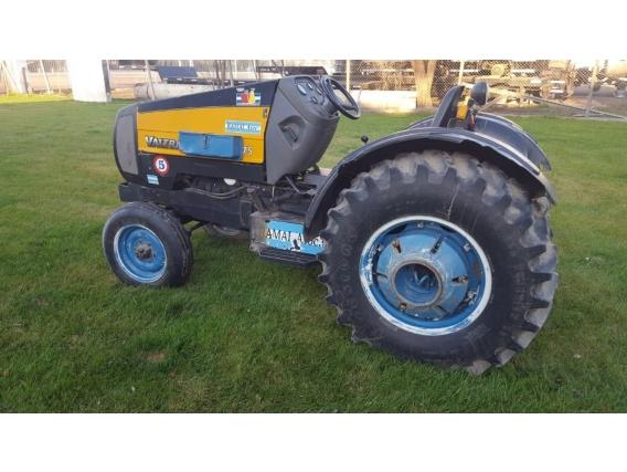 Tractor Valtra BF75 - Año: 2007