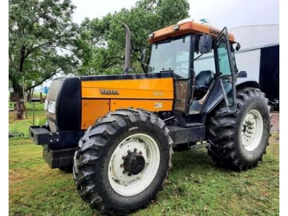 Tractor Valtra BH 160 - Año: 2003