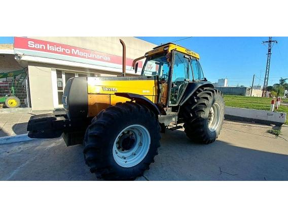 Tractor Valtra Bh 180 Año-2005