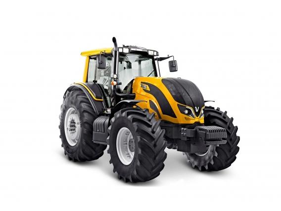 Tractor Valtra Bh 224