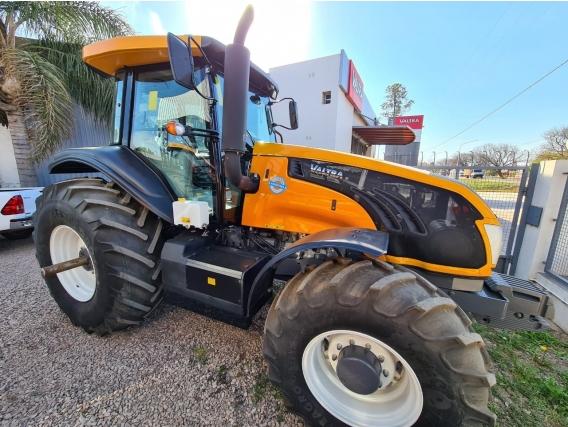 Tractor Valtra BT 150 - Año: 2021