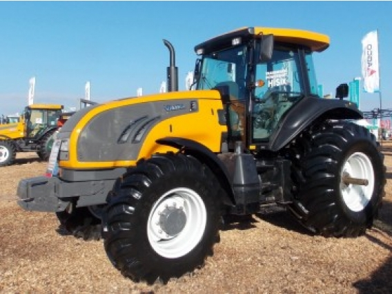 Tractor Valtra BT170 - Año: 2021