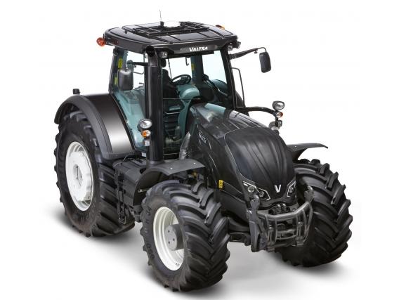 Tractor Valtra S 354